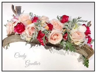 Atelier floral Cindy Gunther
